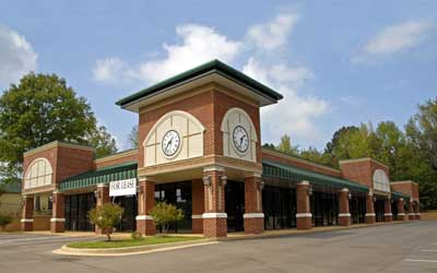 Harrison-AR-commercial-property